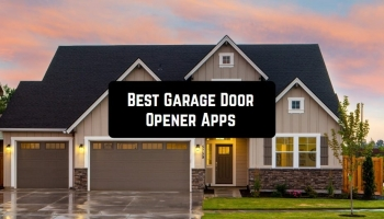 11 Best Garage Door Opener Apps for Android & iOS