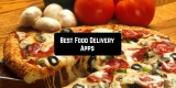 11 Best Food Delivery Apps In USA for Android & iOS