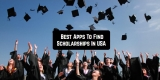 11 Apps To Find Scholarships In USA (Android & iOS)