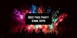 15 Free Party Game Apps for Android & iOS