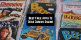 15 Free Apps To Read Comics Online for Android & iOS