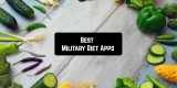 7 Best Military Diet Apps for Android & iOS