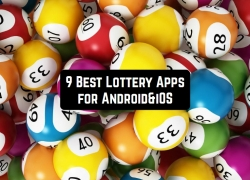 9 Best Lottery Apps for Android & iOS