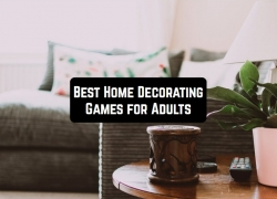 13 Best Home Decorating Games for Adults (Androis & iOS)