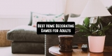 13 Best Home Decorating Games for Adults (Android & iOS)