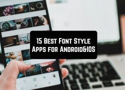 15 Best Font Style Apps for Android & iOS