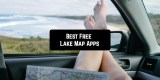 11 Free Lake Map Apps for Android & iOS