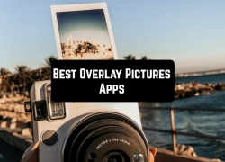 11 Overlay Pictures Apps for Android & iOS