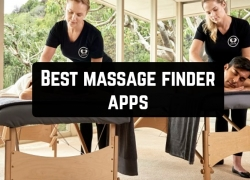 5 Best massage finder apps for Android & iOS