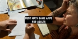 15 Best math game apps for adults (Android & iOS)