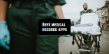 9 Best medical records apps for emergency cases