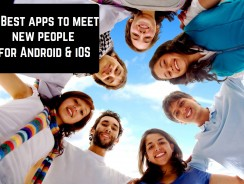 17 Best apps to meet new people for Android & iOS