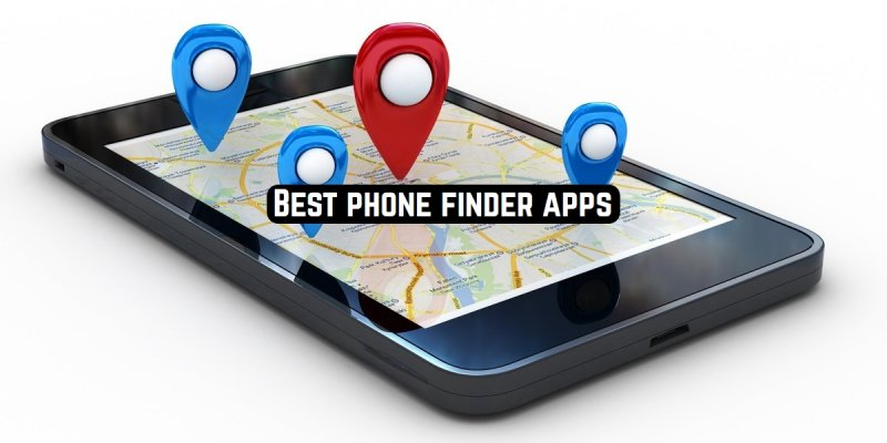 9 Best phone finder apps for Android devices