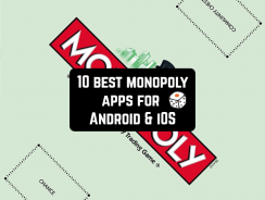 10 Best Monopoly apps for Android & iOS