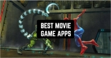 5 Best Movie Game Apps for Android & iOS