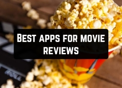 11 Best apps for movie reviews