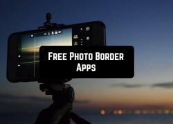 11 Free Photo Border Apps for Android & iOS