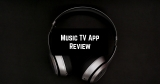 Music TV App Review