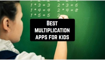 14 Best multiplication apps for kids (Android & iOS)