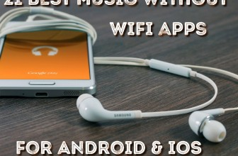 21 Best music without wifi apps for Android & iOS