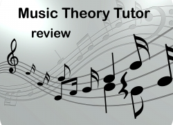 Music Theory Tutor app review