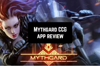 Mythgard CCG App Review