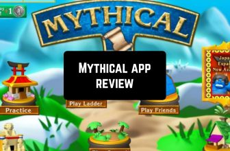 Mythical App Review