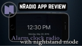 nRadio app review