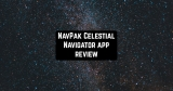 NavPak Celestial Navigator App Review