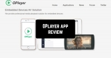 OPlayer Lite App Review