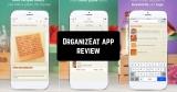 OrganizEat – Recipe Keeper & Organizer Cookbook App Review