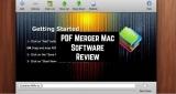 PDF Merger Mac Software Review