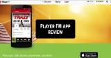 Player FM App Review