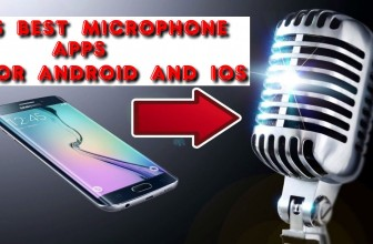 15 Best microphone apps for Android and iOS