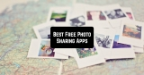 14 Best Free Photo Sharing Apps for iPhone & Android