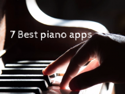 7 Best Piano Apps for Android & iOS
