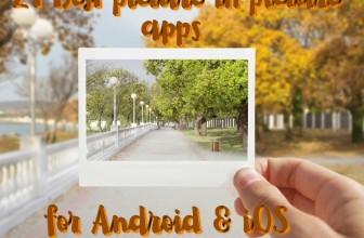 21 Best picture in picture apps for Android & iOS