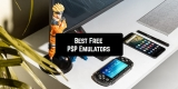 7 Free PSP Emulators for Android