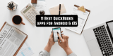 11 Best QuickBooks Apps for Android & iOS