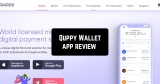 Quppy Wallet App Review