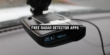 11 Free radar detector apps for Android & iOS