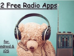 22 Free Radio Apps for Android & iOS