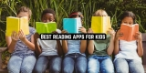 11 Best reading apps for kids (Android & iOS)