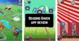 Reading Raven App Review