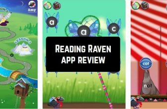 Reading Raven App Review