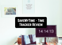 SaveMyTime – Time Tracker Review