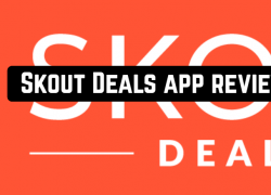 Skout Deals app review