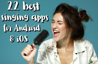 22 Best singing apps for Android & iOS