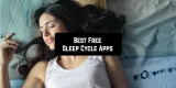 9 Free Sleep Cycle Apps for Android & iOS