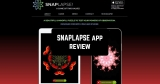 SNAPLAPSE App Review